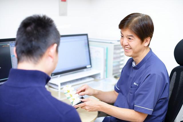 頸椎症の検査と治療