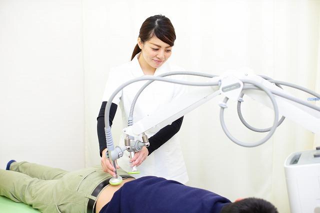 腰椎椎間板ヘルニアの検査と治療