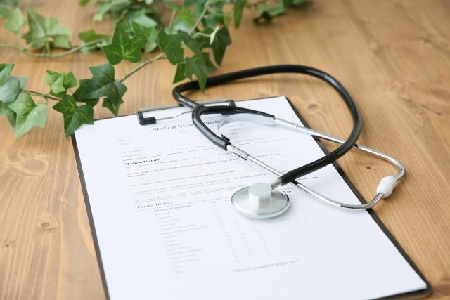 健康診断について
