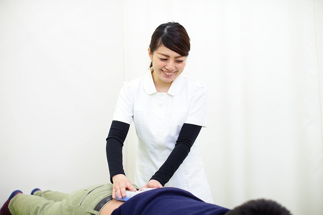 坐骨神経痛の検査と治療